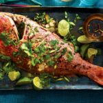Whole Roasted Chinese Red Snapper – Recipes Red Fish