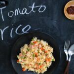 Whole Tomato Rice – Recipes Rice Cooker Meals