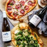 Wine & Pizza Party