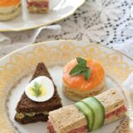 Winter's Warming Cup: Recipes For Late Afternoon Tea | Tea Party ..