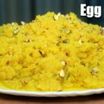 Winter Special Anday Ka Halwa With Homemade Khoya – Egg Halwa ..