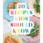 World Book Day: Best kids' cookbooks to get little ones inspired
