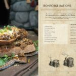 World Of Warcraft: The Official Cookbook: Monroe Cassel, Chelsea ..