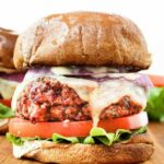 World's Best Veggie Burger – Recipes Vegetarian Patties