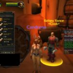 Wow Sagefish Recipe – Recipes Cooking Wow 3.3
