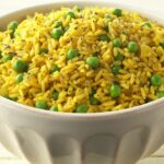 Yellow Rice With Peas – Recipes Rice And Peas