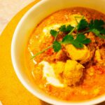 Yogurt Based Chicken Curry – Recipe Chicken Yogurt Curry