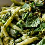 Yotam Ottolenghi's Pasta And Zucchini Salad Recipe – NYT Cooking – Pasta Recipes Ottolenghi