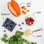 Your 10 Ingredient Day! | Easy Healthy Recipes, Healthy Breakfast ..