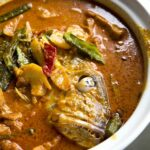 Yu Cun Curry Fish Head: A Head Above The Rest – Ieatishootipost – Recipe Fish Head Curry Singapore