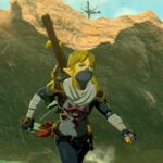 Zelda: Breath Of The Wild Cooking Guide: 12 Recipes Worth ..
