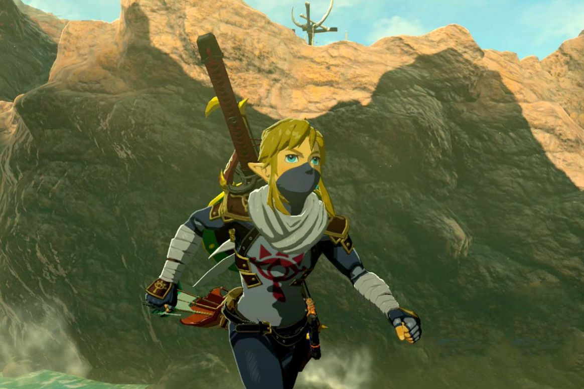 Zelda: Breath of the Wild cooking guide: 9 recipes worth ..