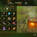 Zelda Breath Of The Wild Cooking Recipes – How To Cook – Cooking Recipes Zelda Breath