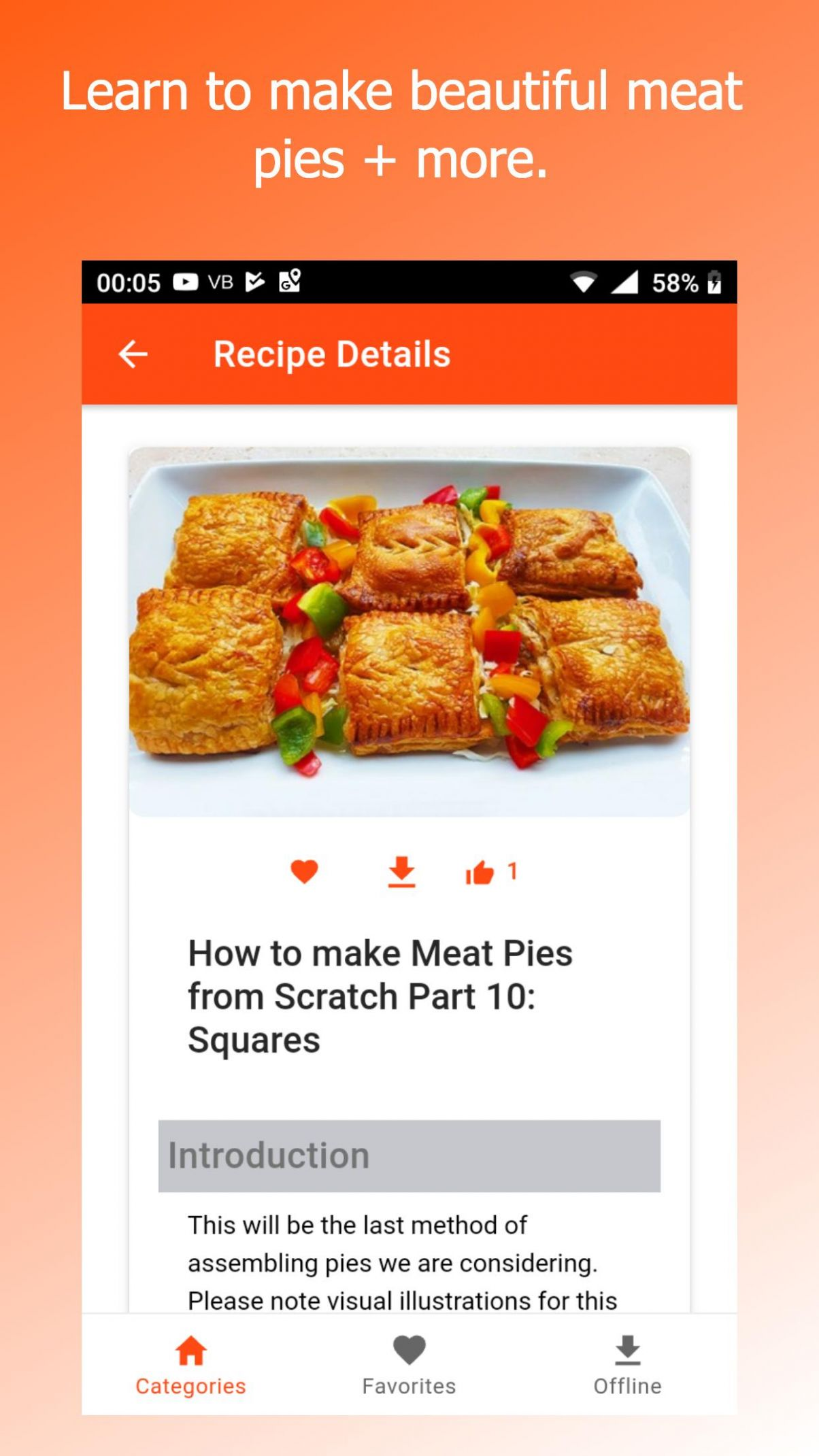 ZimboKitchen for Android - APK Download