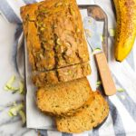 Zucchini Banana Bread – Healthy Recipes Zucchini Bread